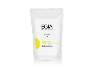 EGIA. Лифтинг-маска с аргирелином Up-Lift peel-off mask 300гр. FPS-67-2