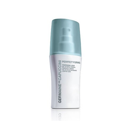 Germaine de Capuccini PERFECT FORMS Гель против усталости ног (FREEDOM LEGS 100 ml). 81380