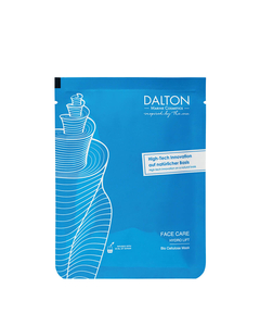 Dalton. Биоцеллюлозная маска Hydro Lift Bio-Cellulose-Mask 15шт+дисплей. 56 542 61