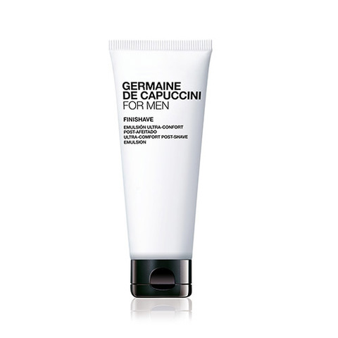 Germaine de Capuccini For Men Эмульсия после бритья (Finishave Ultra-comfort Post-shave Emulsion 75 ml). 81513
