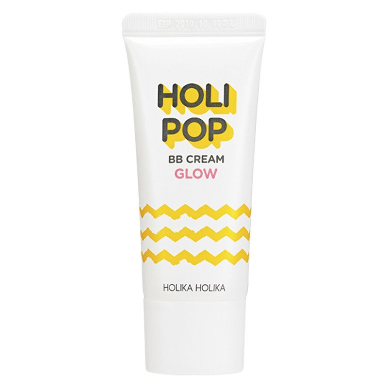 HOLIKA HOLIKA Holi Pop BB Cream Glow BB-крем с эффектом сияния (30 ml) 20015551