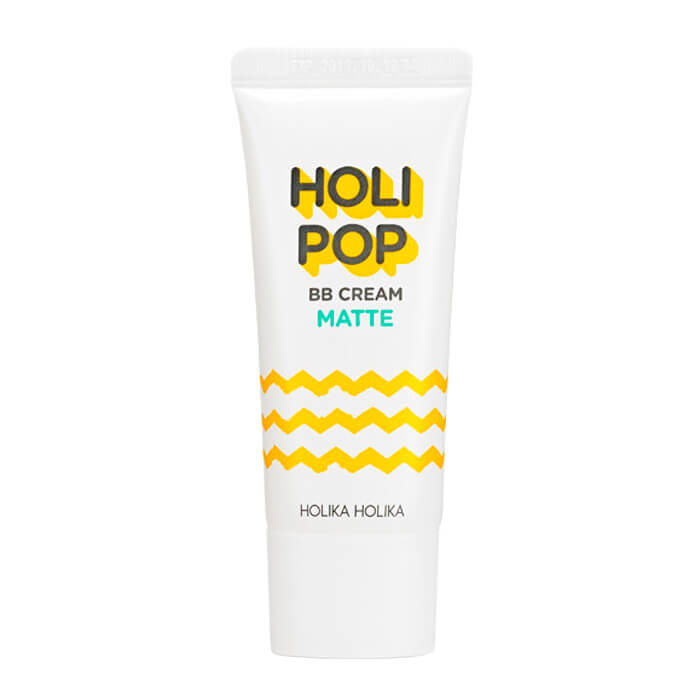 HOLIKA HOLIKA Holi Pop BB Cream Matte Матирующий BB-крем (30 ml) 20015531