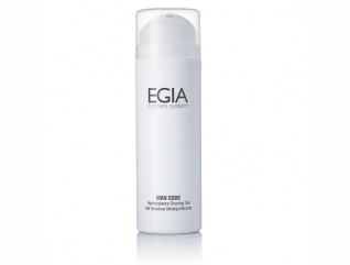 EGIA. Гель для бритья «Гидробаланс»-Hydrobalance Shaving Gel 150 мл. MC-05