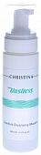 CHRISTINA Unstress: Comfort Cleansing Mousse - Комфор