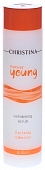 CHRISTINA Forever Young Exfoliating Scrub - Скраб для тела 200 ml