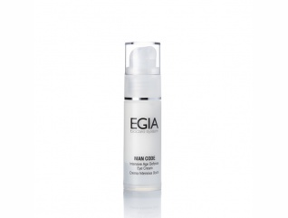 "EGIA. Крем ""Anti-Age"" для контура глаз интенсивный восстанавливающий-Intensive Age Defense Eye Cream 30 мл. MC-04"
