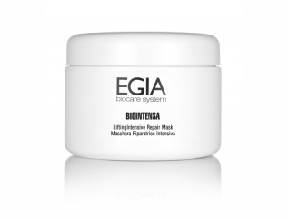 EGIA. Маска восстанавливающая интенсивного действия Intensive Repair Mask 250мл. FPS-54