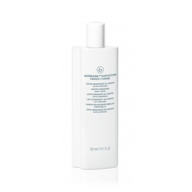 Germaine de Capuccini PERFECT FORMS Лосьон увлажняющий с маслом карите (KARITE HYDRATING BODY LOTION 300 ml). 81379