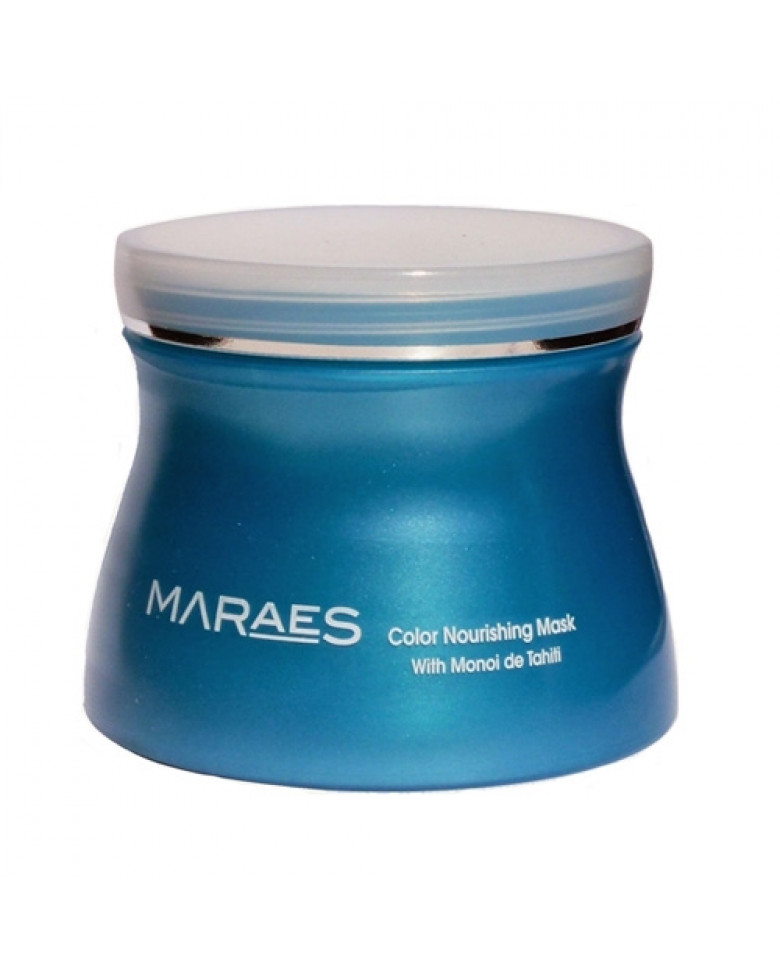 Kaaral Maraes Color Nourishing Mask Маска питательная 200 ml 1303
