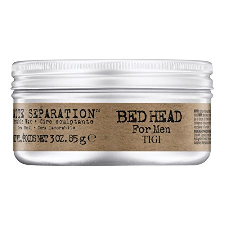 TIGI BED HEAD For Men Matte Separation Workable Wax Воск для волос (85 g) 67021289