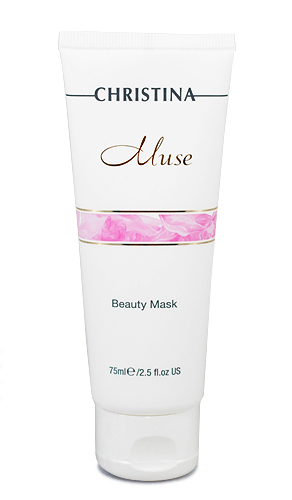 Christina MUSE MUBM Beauty Mask-маска красоты75мл