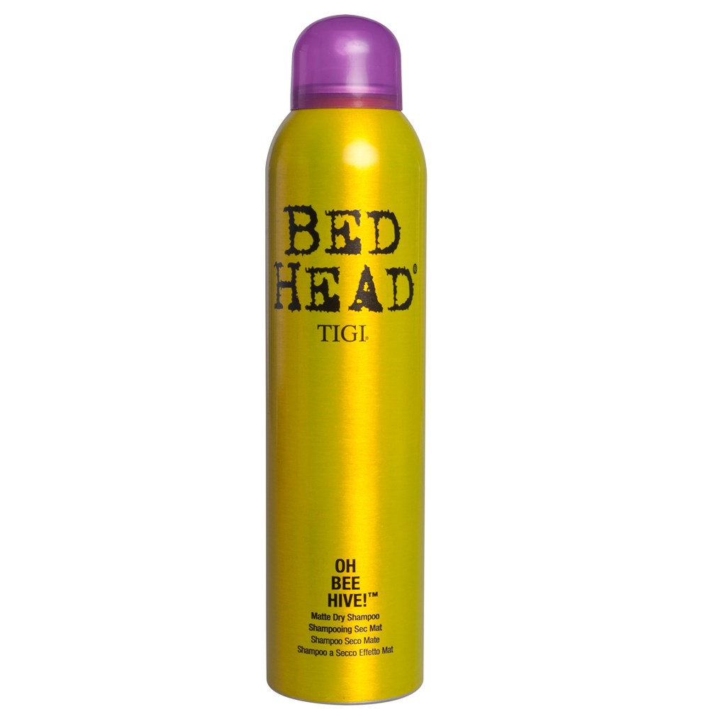 TIGI BED HEAD Styling Oh Bee Hive Matte Dry Shampoo Сухой шампунь для волос (238 ml) 21137001