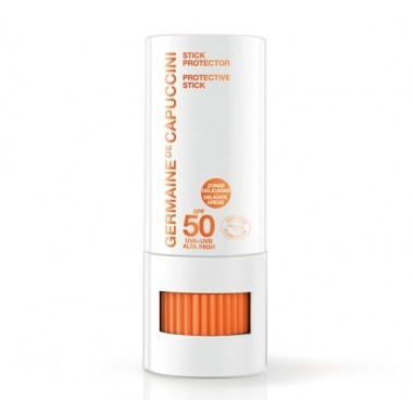 Germaine de Capuccini GOLDEN CARESSE Крем-карандаш с SPF 50 (PROTECTIVE STICK SPF50 8 ml). 81176