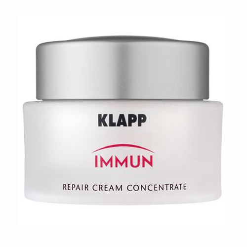 Крем-концентрат восстанавливающий IMMUN REPAIR CREAM CONCENTRATE 100мл. 709 KLAPP