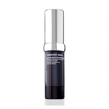 Germaine de Capuccini TIMEXPERT SRNS Сыворотка восстанавливающая для век (REPAIR NIGHT PROGRESS EYE 15 ml). 81429