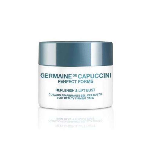 Germaine de Capuccini PERFECT FORMS Крем для бюста с тройным эффектом (REPLENISH & LIFT BUST BEAUTY FIRMING CARE 100 ml). 81384