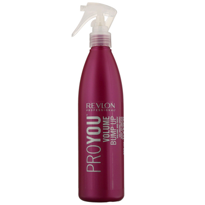 REVLON Professional PROYOU Volume Bump Up Volumizing Spray Спрей для объёма волос (350 ml) 7204396000/7222079000