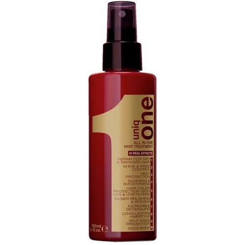 REVLON Professional Uniq One Hair Treatment Маска-спрей несмываемая (150 ml) 7239900000/1