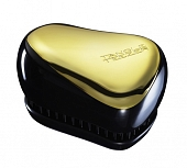 Расческа золотая / Tangle Teezer Compact Styler Gold Rush 370046