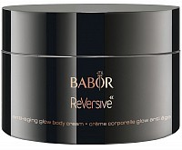 BABOR. Крем-сияние для тела / ReVersive Glow Body Cream 200 мл. 4.000.37