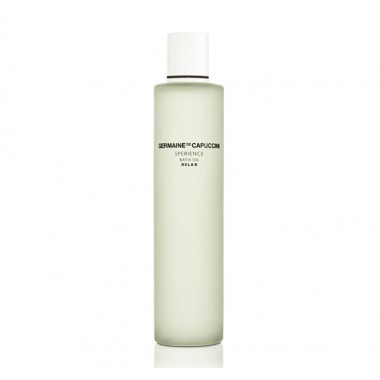 Germaine de Capuccini SPERIENCE Масло ароматическое для ванн Relax (SPERIENCE BATH OIL RELAX 100 ml). 81353