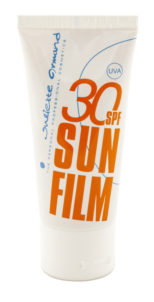 Juliette Armand Sun Film Face Gel SPF 30 Гель солнцезащитный SPF 30 (55 ml) 317107162