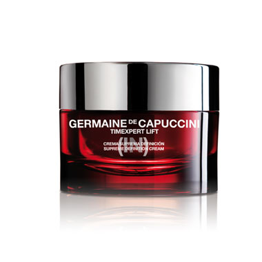 Germaine de Capuccini TIMEXPERT Lift (IN) Крем для лица с эффектом лифтинга (SUPREME DEFINITION CREAM 50 ml). 81004
