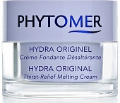 PHYTOMER Крем интенсивно увлажняющий / HYDRA ORIGINALHYDRA ORIGINAL THIRST-RELIFE MELTING CREAM 75мл SVV313