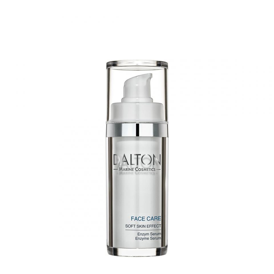 Dalton. Энзимный пилинг - Soft Skin Effect - FACE CARE Бутылка 80г. 56 503 61