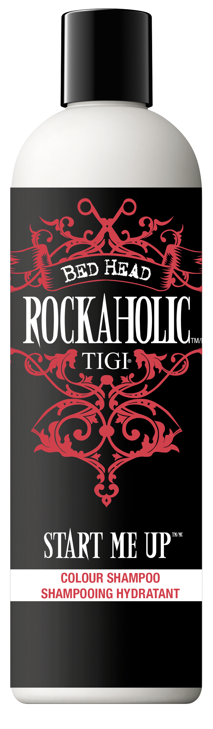 TIGI BED HEAD Rockaholic Start Me Up Colour Shampoo Шампунь для окрашенных волос (355 ml) 67150879
