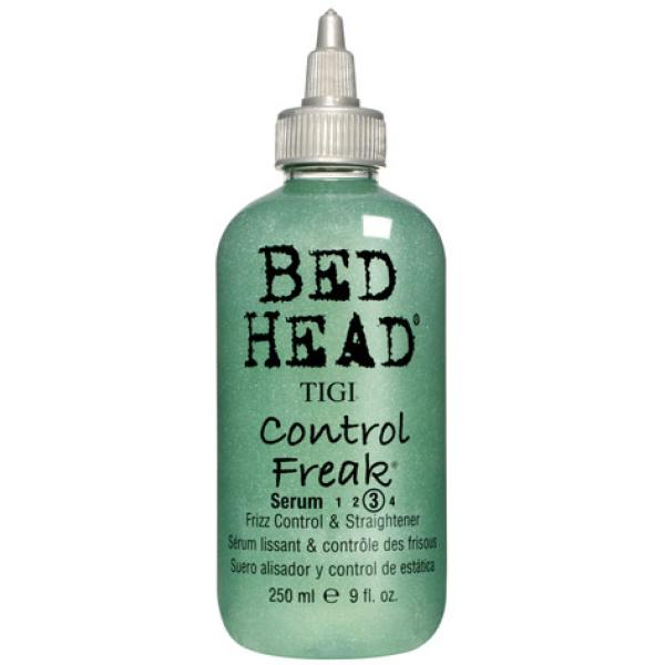 TIGI BED HEAD Styling Control Freak Serum 3 Сыворотка для гладкости и дисциплины локонов (250 ml) 67172502