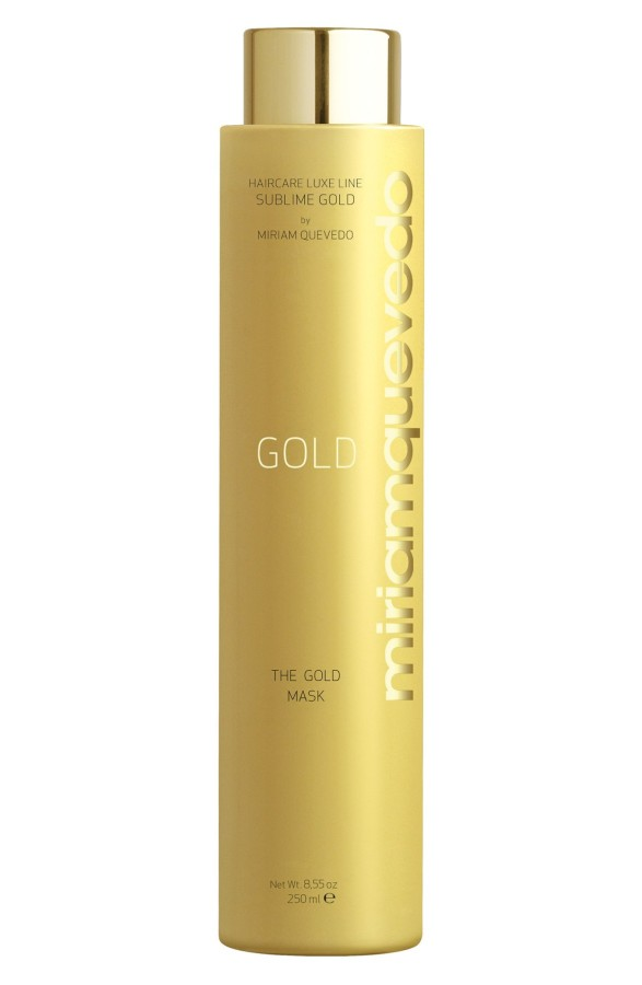 Miriam Quevedo Sublime Gold The Gold Mask Золотая маска (250 ml) 378