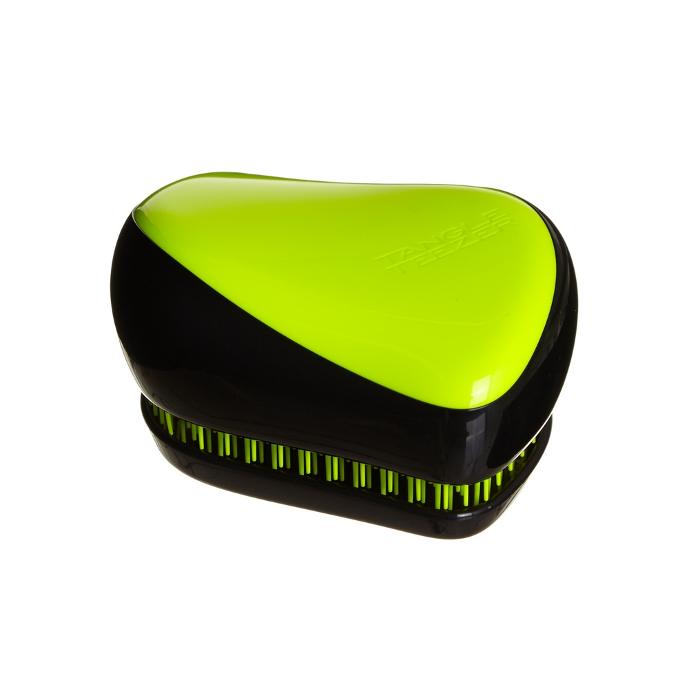 Расческа лимонная / Tangle Teezer Compact Styler Yellow Zest 370183