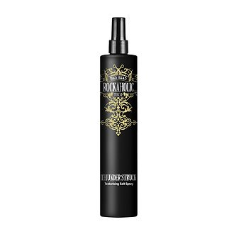 TIGI BED HEAD Rockaholic Thunder Struck Texturizing Salt Spray Спрей с морской солью (250 ml) 67150976