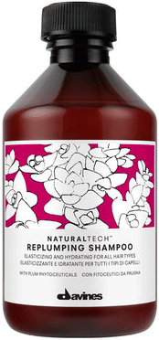 Davines Natural Tech Replumping Shampoo Уплотняющий шампунь (250 ml) 71218