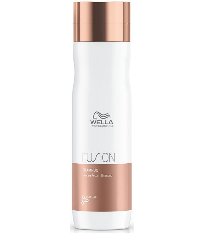 WELLA Fusion Intense Repair Shampoo Шампунь интенсивный восстанавливающий (250 ml) 81616671