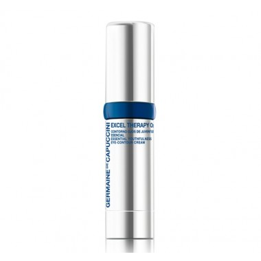 Germaine de Capuccini EXCEL THERAPY O2 Крем для век кислородонасыщающий (ESSENTIAL YOUTHFULNESS EYE-CONTOUR CREAM  15 ml). 81106
