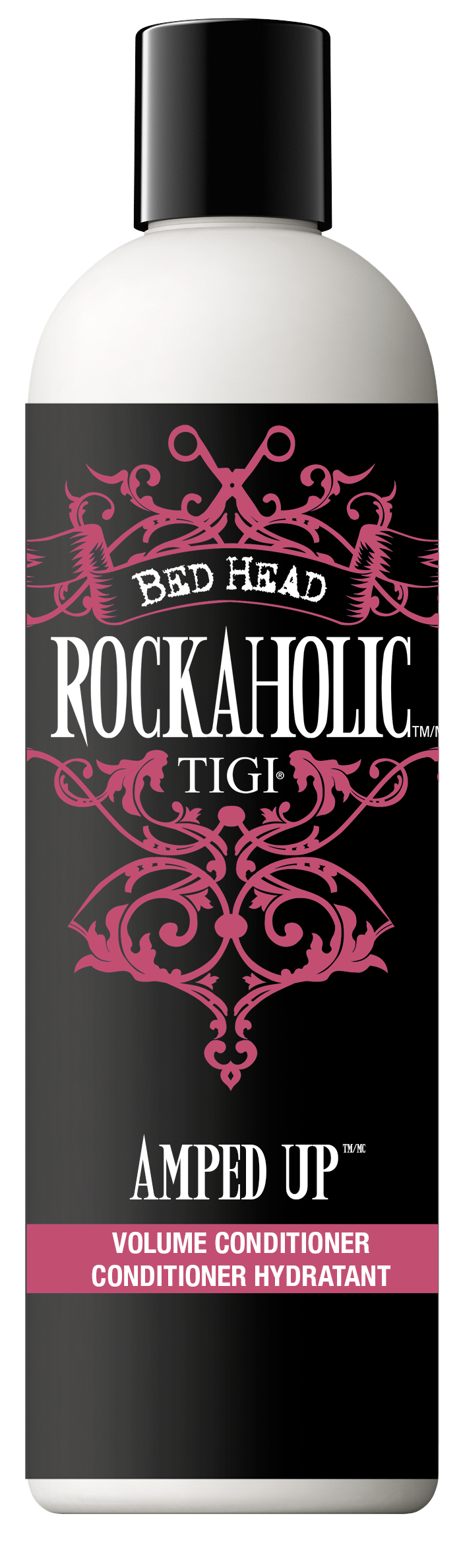 TIGI BED HEAD Rockaholic Amped Up Volume Conditioner Кондиционер для объёма (355 ml) 67150930