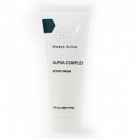 Holy Land Alpha Complex Active Cream Активный крем 70 мл 110065