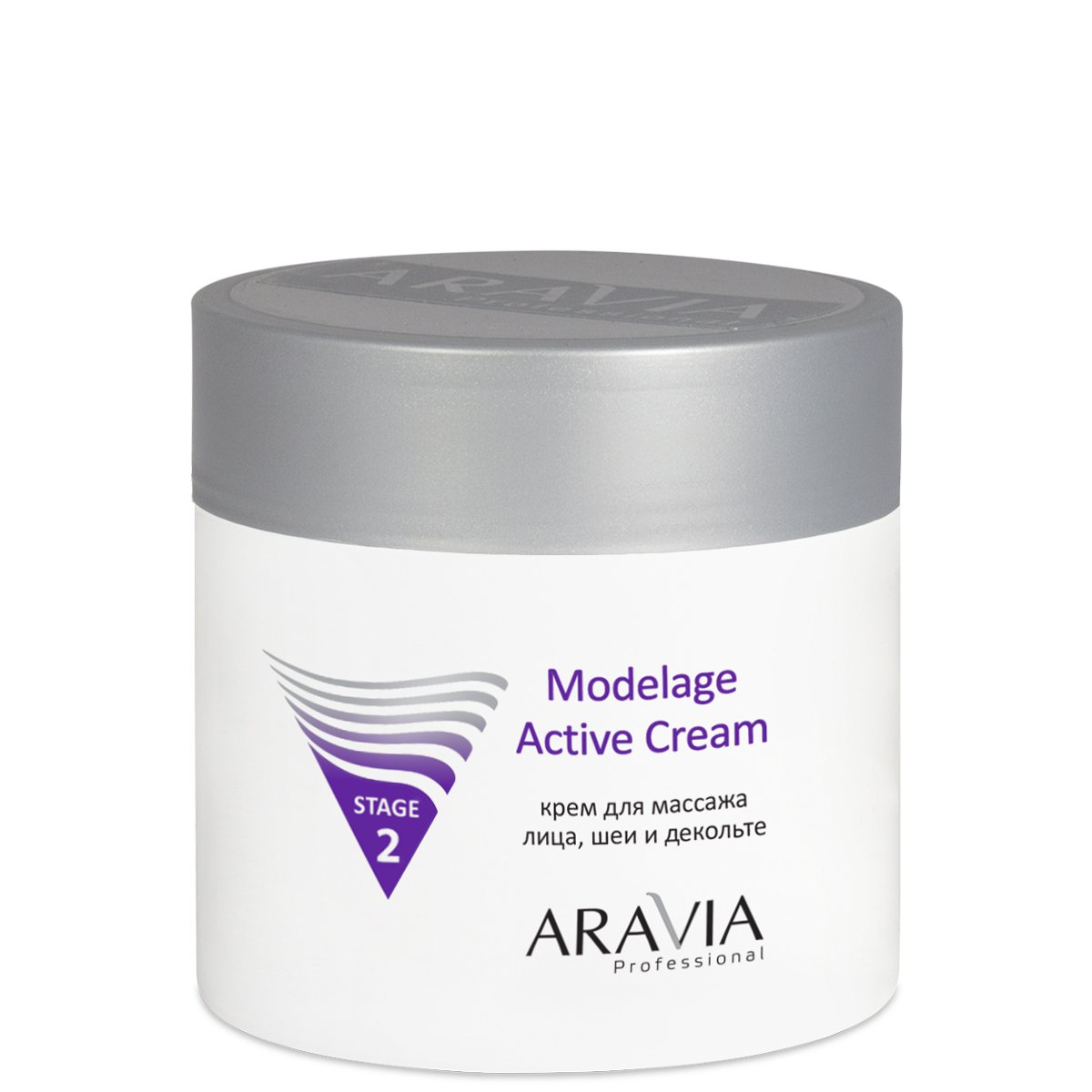 Aravia Modelage Active Cream Крем для массажа (300 ml) 6006