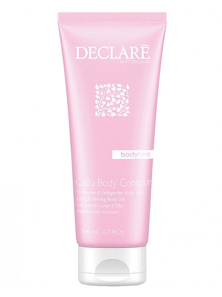 Declaré Body Care Cellu Body Contour Lifting & Firming Body Gel Моделирующий антицеллюлитный гель (200 ml) 713