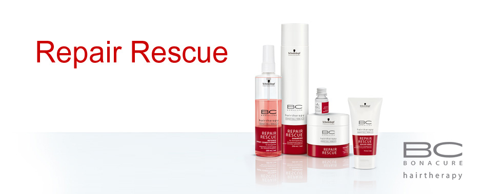 BC Bonacure Repair Rescue - Спасительное<br> восстановление