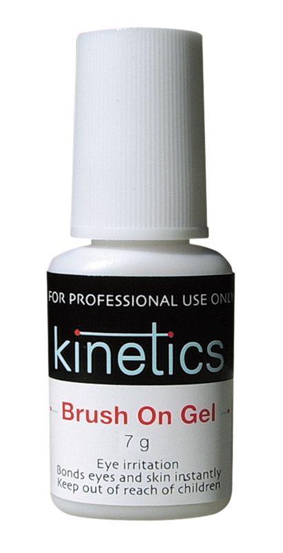 Kinetics Клей Brush On Gel (7 g) KBOG07