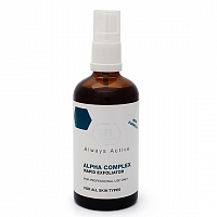 Holy Land Alpha Complex Rapid Exfoliator Химический пилинг 100 мл 110164
