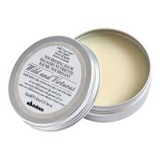 Davines Authentic Wild And Virtuous Nourishing Balm With Shea Butter Питательный бальзам для лица и тела с маслом ши (50 ml)