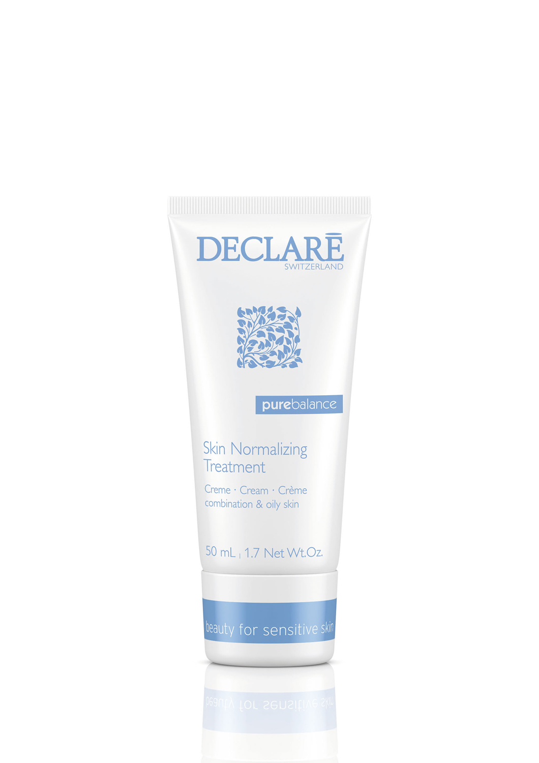 Declaré Pure Balance Skin Normalizing Treatment Cream Крем, восстанавливающий баланс кожи (50 ml) 532