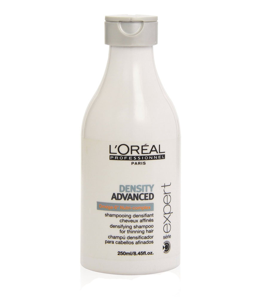 L'Oreal Professionnel Density Advanced Densifying Shampoo Шампунь от выпадения волос (250 ml) E0933702