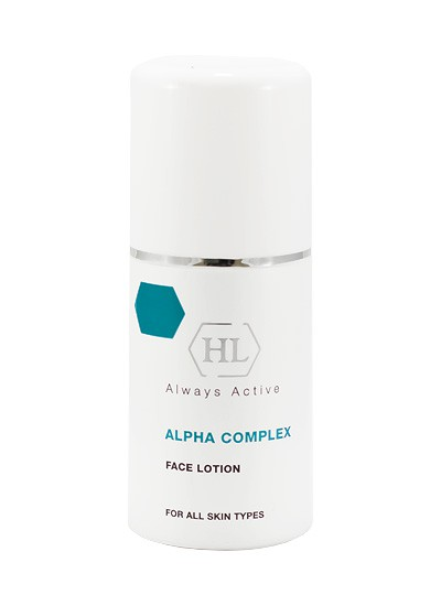 Holy Land Alpha Complex Face Lotion Лосьон для лица 125 мл 110024