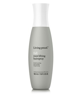 Living proof full root lifting hairspray Спрей для прикорневого объёма (163 ml)