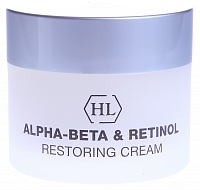 Holy Land ALPHA-BETA & RETINOL Восстанавливающий крем 50 мл 111067